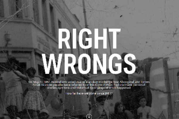 Right Wrongs