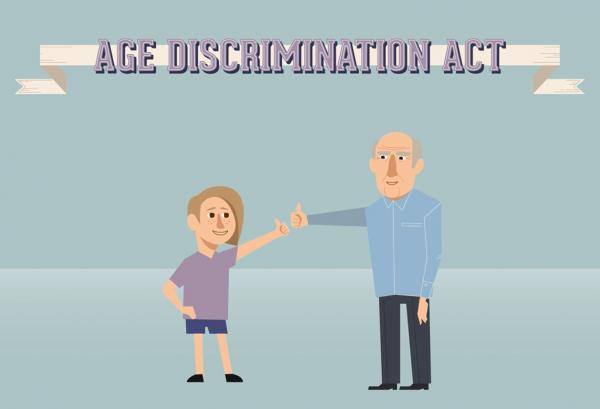 Age Discrimination Act